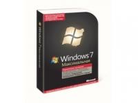 Microsoft Windows 7 SP1 Ultimate 64-bit Russian 1pk DVD