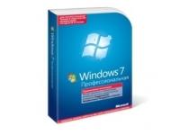 Windows 7 Professional 32-bit Russian 1lits./DVD