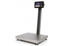 "Floor trading scales ""SHTRIH SLIM T 500 D4A"""