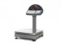 Commercial scales SHTRIH M5 TA