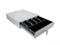 Cash drawer UNIQ-CB35.02 for thermal printers and POS-terminals