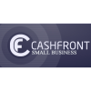 CashFront- small business CE
