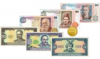 25 kopeck coins and old hryvnia banknotes cease to be a means of payment
